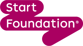 Start Foundation logo in PNG